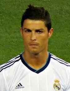 Cristiano Ronaldo Steckbrief