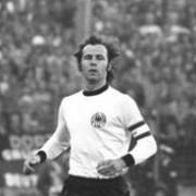 Franz Beckenbauer Steckbrief