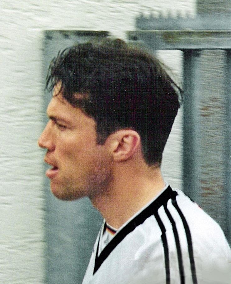 Lothar Matthäus Steckbrief