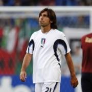 Andrea Pirlo Fußball Legende