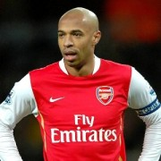 Thierry Henry Steckbrief
