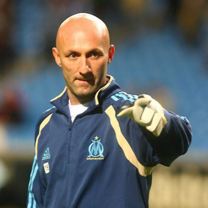 Fabien Barthez Steckbrief