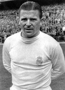 Ferenc Puskas Steckbrief