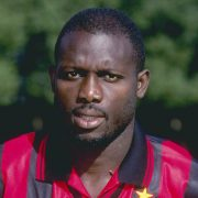 George Weah Steckbrief