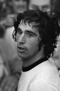 Gerd Müller Steckbrief