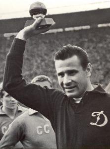 Lev Yashin Steckbrief