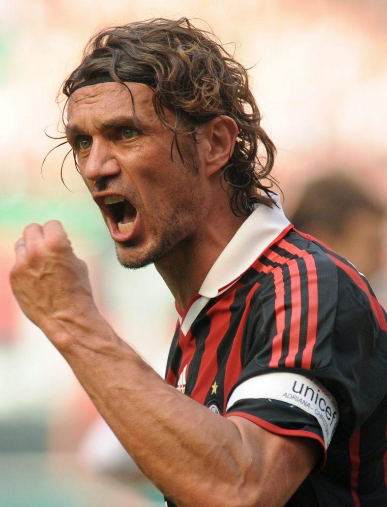 Italienische Fußballspieler