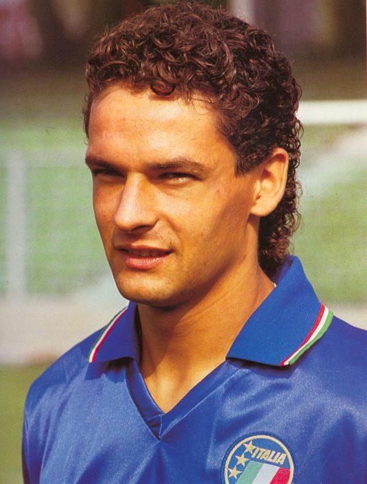 Roberto Baggio Steckbrief