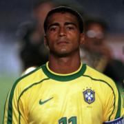 Romário Steckbrief