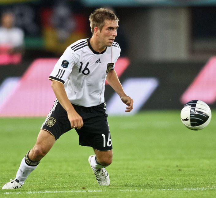 Philipp Lahm Steckbrief