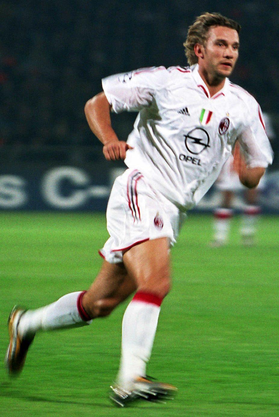 Ac Milan Legenden