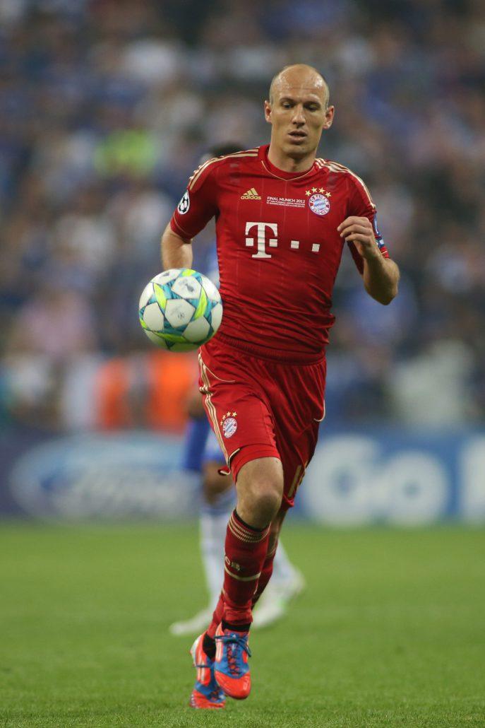 Arijen Robben
