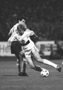 Jürgen Klinsmann Steckbrief