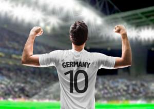Deutsche Fußball Legenden die besten deutschen Fußballspieler aller Zeiten